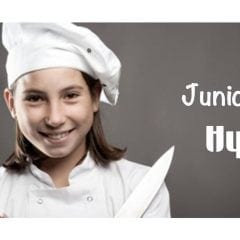 Calling All Aspiring Junior Chefs!