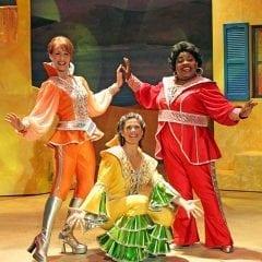 Circa's 'Mamma Mia' Is ABBAsolutely Fabulous