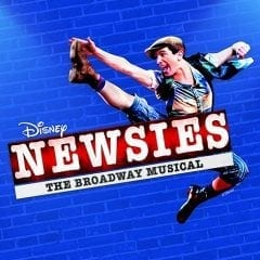 Double Threat Studios Debuts 'Newsies' This Weekend