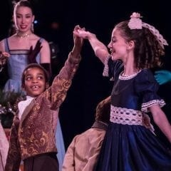 Auditions For Ballet Quad Cities' 'Nutcracker' Coming Up