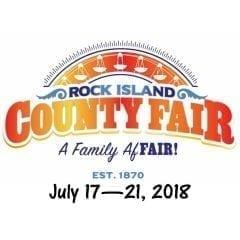 149th Annual Rock Island County Fair Is Here!