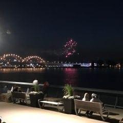 QC Scene: Quad Cities Fireworks!