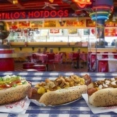 HOT DOG or HOLD THE MUSTARD? Frank Conversation About Davenport's Plans for Portillo's Development
