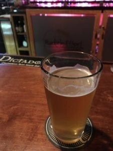 You'll Be Sweet On Radicle's Strawberries And Cream Beer