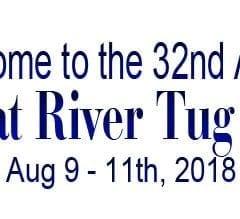 32nd Annual Tug Fest Providing Fun for the Whole Family!