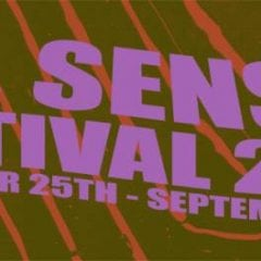 All Senses Festival is Back to Stimulate Your Senses!