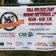 Have Some Flemish Fun at the 6th Annual Fall Belgian Fest!