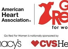 Go Red for Women Celebrates 15 Years!