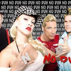 No Duh! No Doubt Tribute Coming To Rhythm City