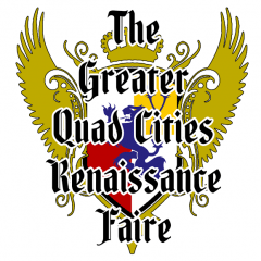 Hear Ye! Hear Ye! All Should Attend the Quad Cities Renaissance Faire!