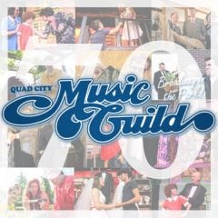 Music Guild Holding 'Miracle' Auditions