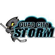 Quad City Storm Fantasy Camp Roaring In