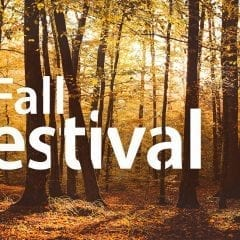 Have Some Family Fun at Illiniwek's Fall Festival!