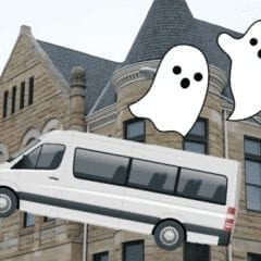 QC Boo Bus Tour Uncovering the Scarier Side of the Quad Cities