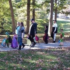 Have a Spooktacular Time at Prospect Park!