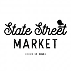 Head Downtown Geneseo for State Street Market!