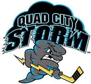 Quad City Storm Hockey Central