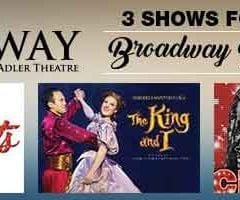 Broadway Balcony Club Back At The Adler