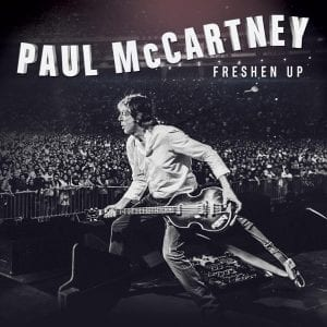 Is Paul McCartney Coming To The Quad City Storm Home Opener?