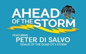 Ahead of the Storm: Episode 4 – Peter Di Salvo