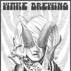 Anniversary Bash at Wake Brewing!
