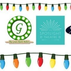 Family Christmas Lighting Event at The Spotlight Theatre!