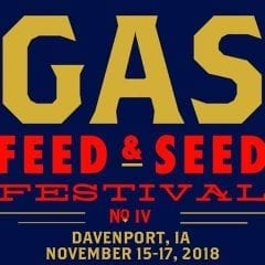 GAS Feed & Seed Festival is Back!