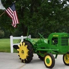 The Gone Farmin' Iowa Premier is Back!