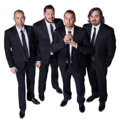 Impractical Jokers Bring Comedy to Quad Cities!
