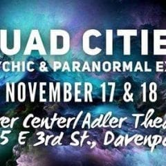 Connect with Your Inner Psychic at this Expo!