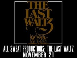 The Last Waltz at River Music Experience