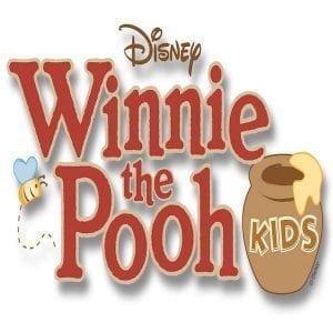 Winnie the Pooh Kids at The Spotlight Theatre