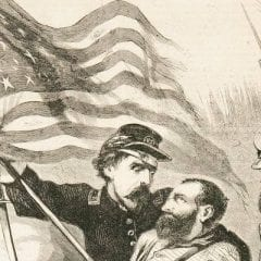 The Civil War: Through the Eyes of German-American Caricaturists Now on Display at GAHC