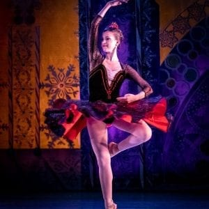QC Scene Goes Behind The Scenes With Ballet QC's 'Nutcracker'