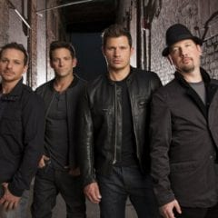 Rhythm City Heating Up With 98 Degrees