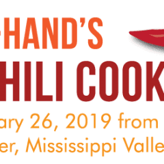 Stay Warm with Some Delicious Chili this Weekend!