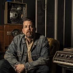 Patrick Sweany Brings His Country Soul To Rhythm City