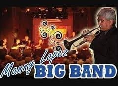 The Manny Lopez Band Returns to Downtown Rock Island