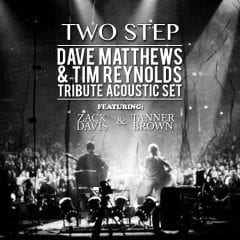Get Your Dave Matthews and Tim Reynolds Fix at Redstone Room
