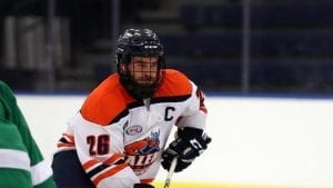 Casale Joining The Q-C Storm