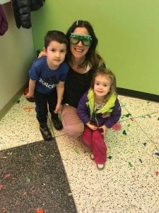NOON YEAR'S EVE at Family Museum!