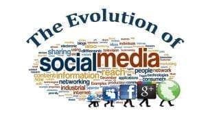 The Evolution of Social Media, From BBS to Momo