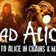 Mad Alice Brings Good Vibes Grunge to the Quad Cities