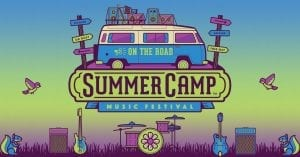 Summer Camp: On The Road Makes Stop in Quad Cities This Weekend