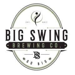 Big Swing Swinging Into Rock Island In March