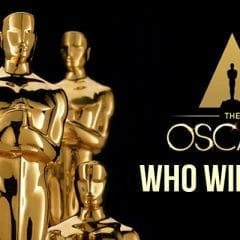 Pick The Oscar Winners, Win A FREE Pizza! In The QuadCities.com Oscar Contest!