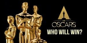 Who Will Oscar Smile At This Weekend? Will Q-C Boys Win Gold?