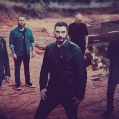 Breaking Benjamin Makes Tour Stop at TaxSlayer Center!