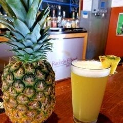 Pineapple On A Pizza??? How About Pineapple IN A BEER??!!!??
