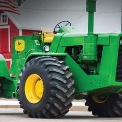 Gone Farmin' Spring Classic Returns to the Quad Cities!